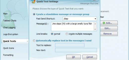 MSN 去廣告 多重登入 交給 Messenger Plus! Live 外掛