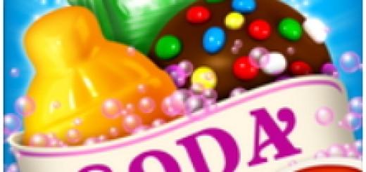 糖果遊戲最新作 - Candy Crush Soda Saga 下載