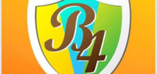 B4Click防駭通 - 偵測APP不明網址安全性與反詐騙網址