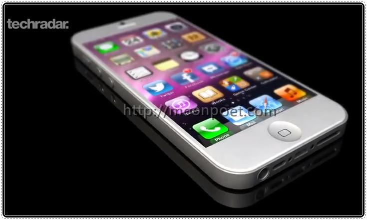 iphone 5何時上市 9/12預購 10/5開賣