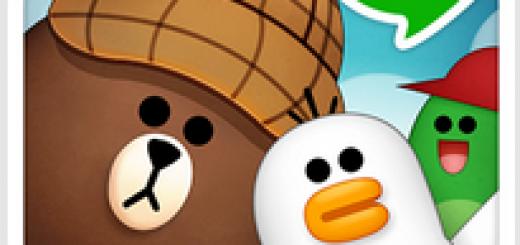 LINE TRIO 最愛三連消 - 幫名偵探熊大找回名畫吧!