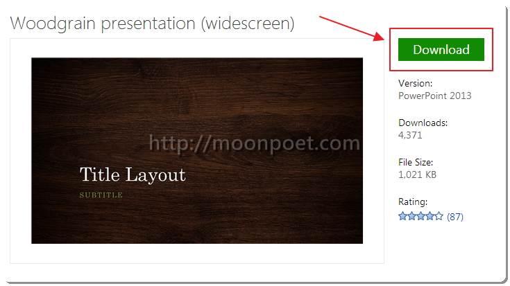 Powerpoint 簡報背景圖庫 Ppt 設計範本 免費軟體下載