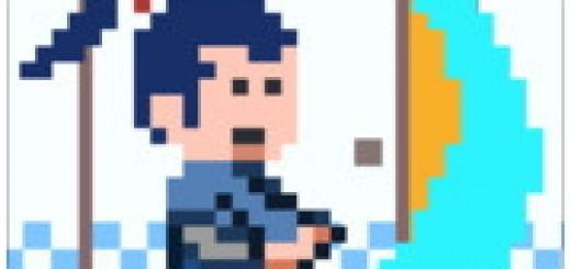 千人斬武士 (チャンバラ侍) - 超好玩的考驗反應遊戲